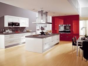 assurance décennale cuisiniste aménagement de cuisines