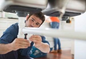 Assurance décennale plombier - plomberie