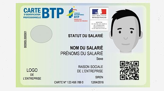 carte btp obligation batiment