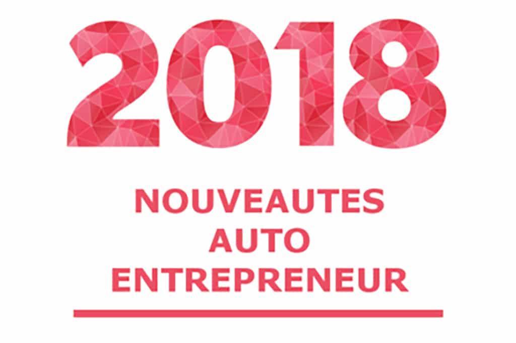 nouvelle loi auto entrepreneur