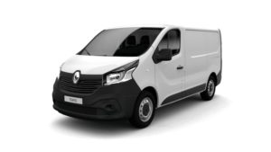 assurance vehicule professionnel renault trafic