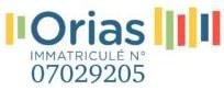 ORIAS Intermédiaires en assurance CM-Groupe