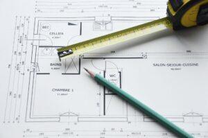 architecte ou maitre d'oeuvre