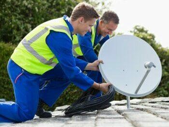 garantie decennale poseur antenne
